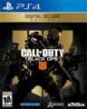 Call of Duty Black Ops 4 Sale